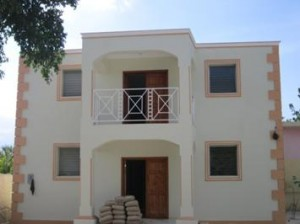 House of Hope Jan 2012