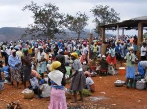 Goyavier market