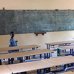 Furnish-a-classroom