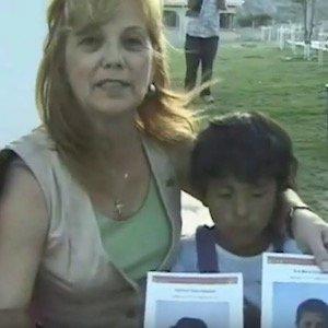 Cathy Gibbon, Child Sponsor