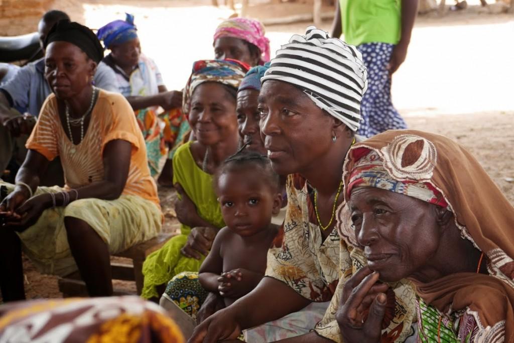 Women-farmers-Wellembelle-Upper-West-Region-Ghana